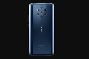 «Пятиглазый» смартфон Nokia 9 PureView стремительно подешевел