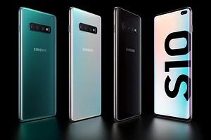 При покупке смартфонов Samsung Galaxy можно получить подарки на сумму до 20 000 руб.
