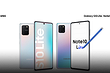 Samsung представила «удешевленные» флагманские смартфоны Galaxy Note10 Lite и S10 Lite