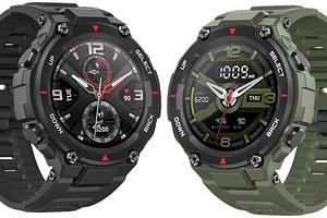 Представлены «неубиваемые» умные часы, способные прожить на одном заряде до 20 дней