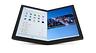 Китайский гигант представил первый в мире ноутбук с гибким дисплеем