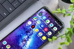 Исчезла клавиатура на Android-смартфоне - что делать?