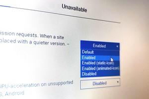 Как включить функцию более тихих уведомлений в Google Chrome: практические советы