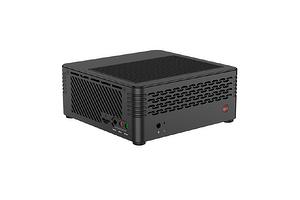 Представлен самый компактный в мире персональный компьютер с дискретной видеокартой