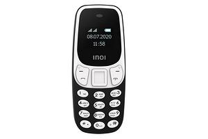 Российский производитель представил самый маленький мобильный телефон