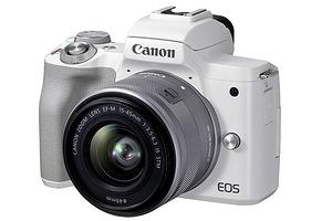 Canon презентовала беззеркальную камеру, способную снимать вертикальные видео даже в горизонтальном положении