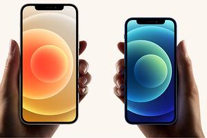 Новые iPhone 12 и iPhone 12 Pro опозорились в тестах на производительность
