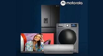 Motorola презентовала умную бытовую т...