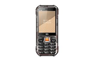 В коронавирусном тренде: российский бренд представил телефон с функцией измерения температуры