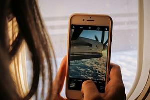 Можно ли использовать Bluetooth в самолете?