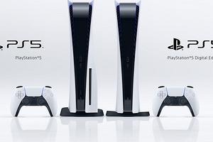 Все о PlayStation 5: характеристики, дата выхода, совместимость с играми