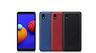 Samsung презентовала сверхбюджетный смартфон всего за 6500 рублей