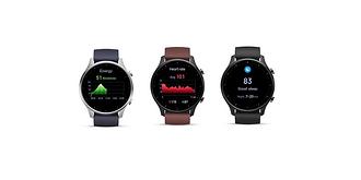 Новые умные часы от Xiaomi стоят в 2,5 ра&#...
