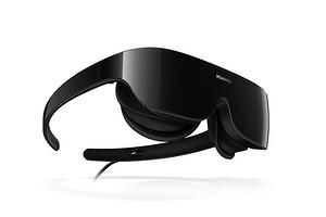 Huawei анонсировала новую компактную геймерскую VR-гарнитуру