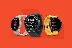 Xiaomi представила недорогие умные часы с NFC и пульсоксиметром
