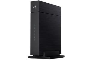 ZTE придумала ТВ-приставку, способную раздавать 5G по домашней Wi-Fi-сети