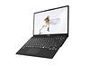 Fujitsu презентовала ноутбук весом всего 640 граммов