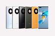 Самый крутой китайский флагман: Huawei представила смартфон Mate40 Pro