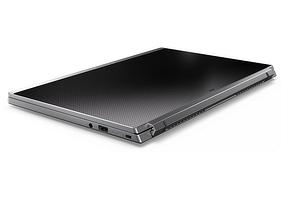 Acer и Porsche Design презентовали ноутбук с крышкой из углеродного волокна