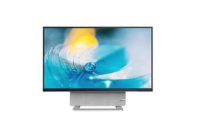 Lenovo презентовала моноблок с поворотным дисплеем