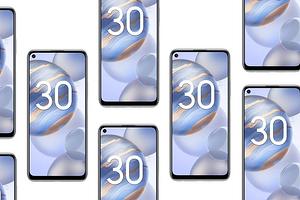 Названы самые популярные в России 5G-смартфоны
