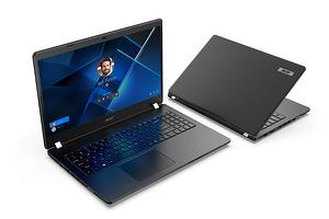 Acer представила защищенные ноутбуки для бизнес-путешественников TravelMate