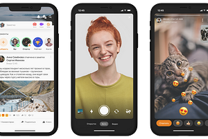 Одноклассники запустили сервис «Моменты»: исчезающие фото и видео с рейтингом друзей