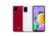 LG представила недорогой защищенный смартфон с NFC - LG Q52