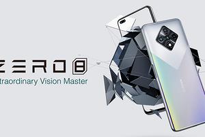 Представлен первый в мире смартфон с двойной 48-мегапиксельной селфи-камерой - Infinix Zero 8