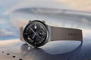 Обзор умных часов Huawei Watch GT2 Pro: чем они лучше обычных GT2?
