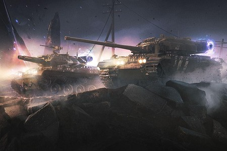 Танковый Хеллоуин: новые игровые события уже в World of Tanks для ПК и смартфонов