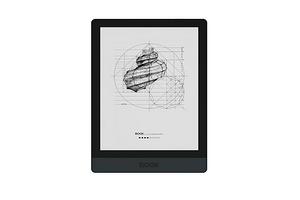 Onyx представила новый компактный ридер на базе Android 10 - Boox Poke3