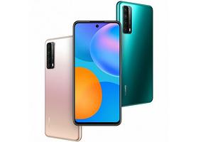 В Россию едет новый недорогой смартфон от Huawei - P Smart 2021