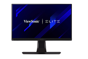 В Россию прибыли американские игровые мониторы ViewSonic Elite XG270