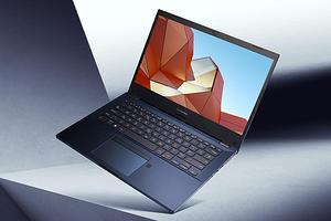 Asus представила легкий и прочный ноутбук ExpertBook P2451