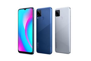 Realme презентовала бюджетный смартфон C15 Qualcomm Edition