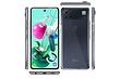 LG представила свой самый дешевый 5G-смартфон