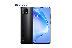 Смартфон Coolpad COOL 12A оценен дешевле 7000 рублей