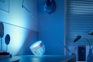 В Россию прибыла умная лампа Philips Hue Iris Limited Edition