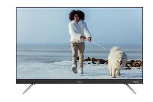 Nokia представила сразу шесть смарт-телевизоров диагональю от 32 до 65 дюймов