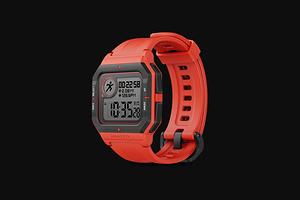 В России представлены умные часы Amazfit Neo с дизайном в стиле легендарных Casio. И дешевле, чем на Aliexpress!