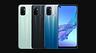 OPPO привезла в Россию самый дешевый смартфон с 90-герцовым дисплеем