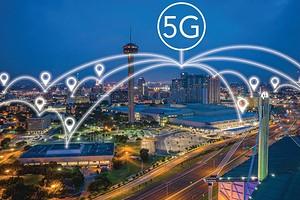 На разработку российского 5G-оборудования потратят более 20 миллиардов рублей