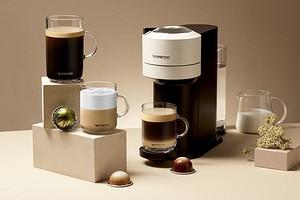 Обзор кофемашины Nespresso Vertuo Next: новое поколение для больших чашек кофе