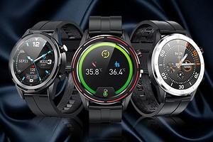 Умные часы Fobase можно будет купить со скидкой 30%
