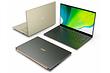 В Россию прибыл ноутбук с антибактериальным покрытием - Acer Swift 5