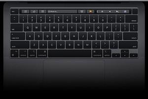 Apple презентовала самый долгоиграющий MacBook в истории - MacBook Pro 13