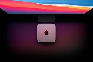 Apple представила свой самый дешевый Mac с новейшим процессором собственной разработки