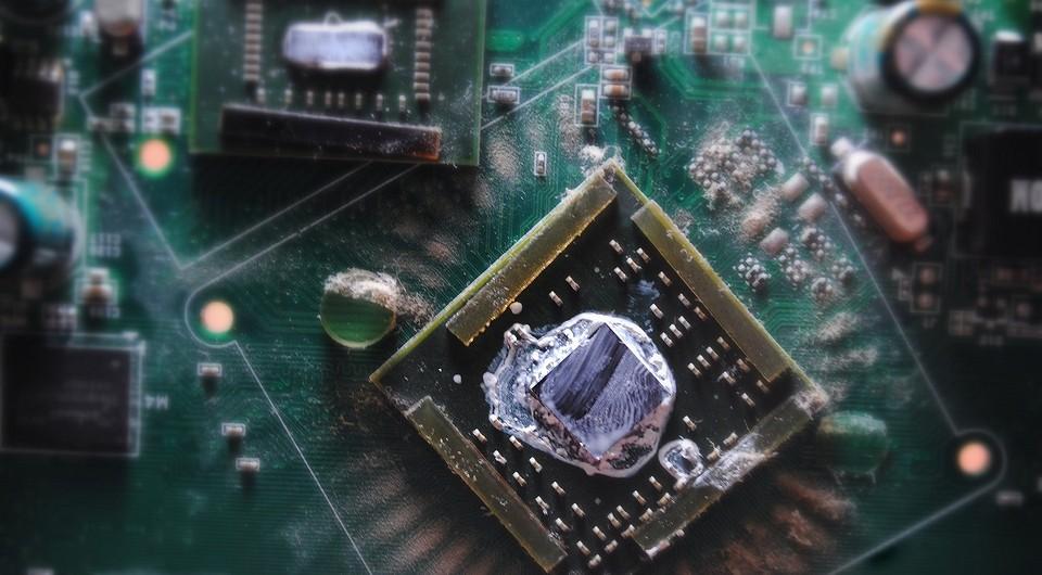 Как часто нужно менять термопасту на процессоре?