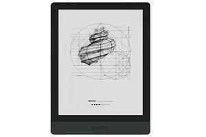 В Россию прибыли сразу три электронные книги ONYX BOOX